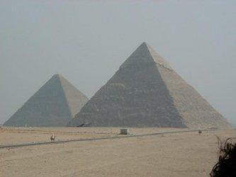 Gli Egiziani.