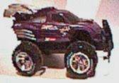 Kraisler F-01 Metal Flash 6000 TDI