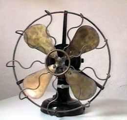 Il ventilatore