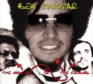 Ben Thistar