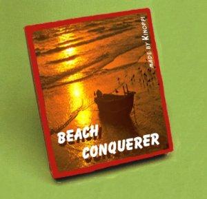 Beach Conquerer