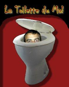 La Toilette du Mal